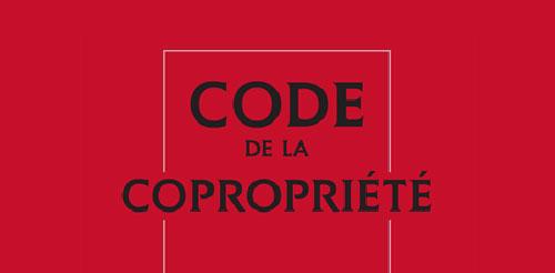 code-copropriete